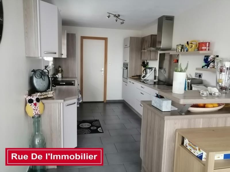 Sale house / villa Haguenau 237500€ - Picture 2