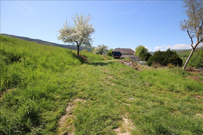 Vendita terreno La biolle 153000€ - Fotografia 3