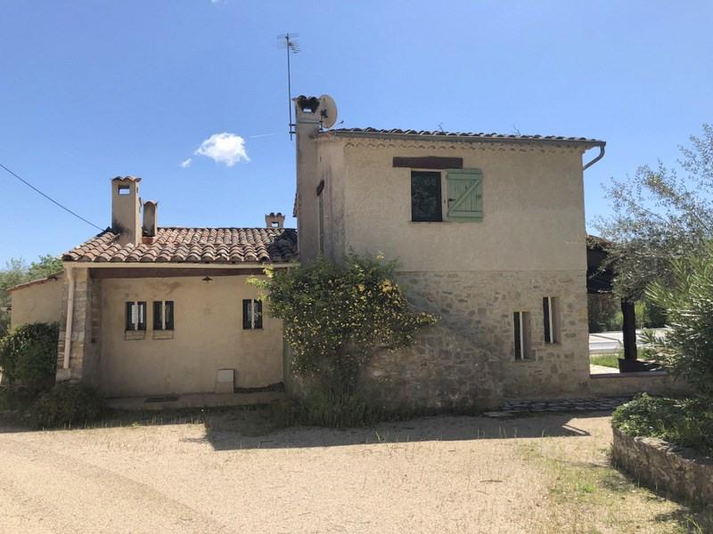Verkoop van prestige  huis Montauroux 440000€ - Foto 9