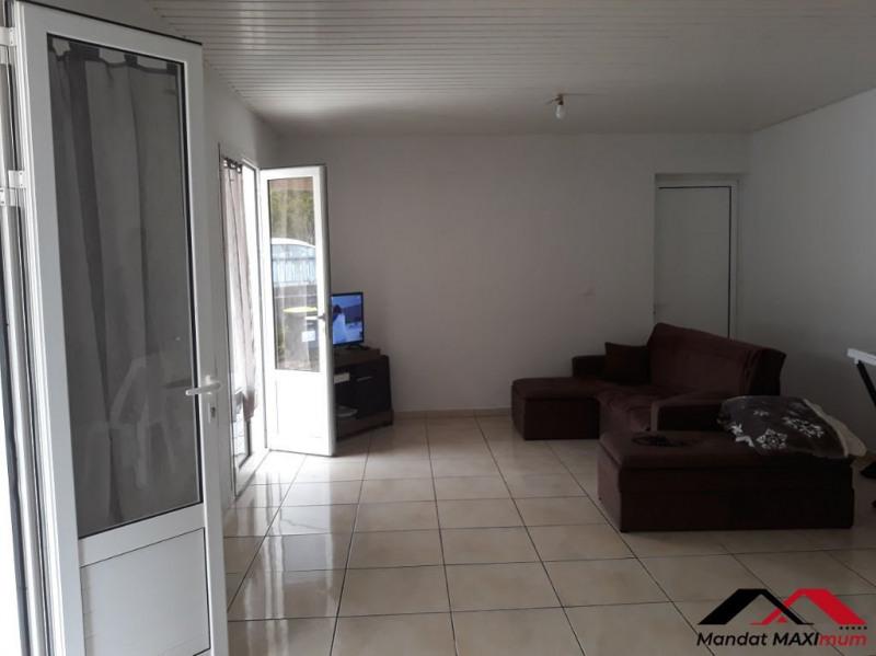 Maison La Plaine Des Palmistes 4 pièce (s) 75 m²