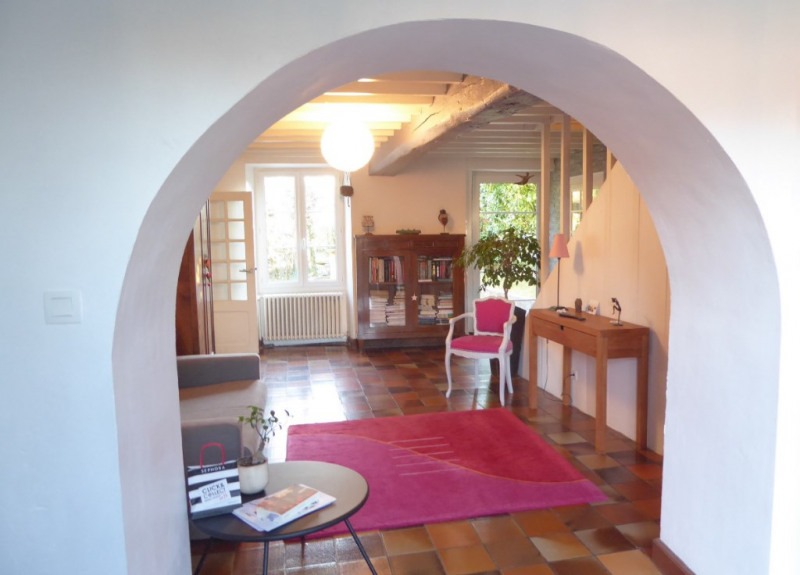 Vente maison / villa Bourgoin-jallieu 329 000€ - Photo 10