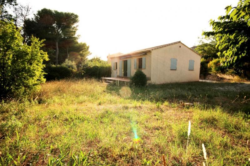 Vente maison / villa Lambesc 320000€ - Photo 2