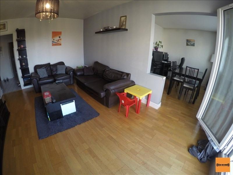 Vente appartement Champigny sur marne 169000€ - Photo 2
