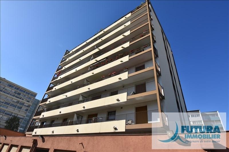 Vente appartement Metz 48000€ - Photo 9