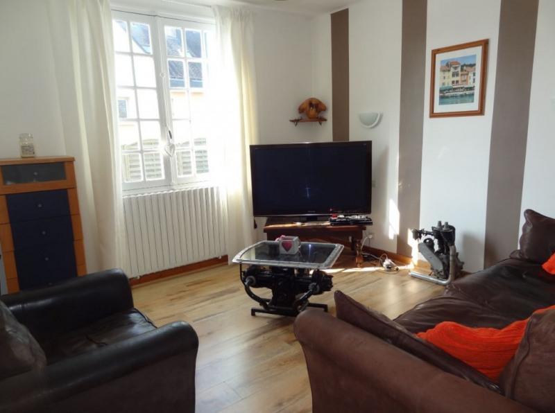 Sale house / villa Plussulien 89000€ - Picture 5
