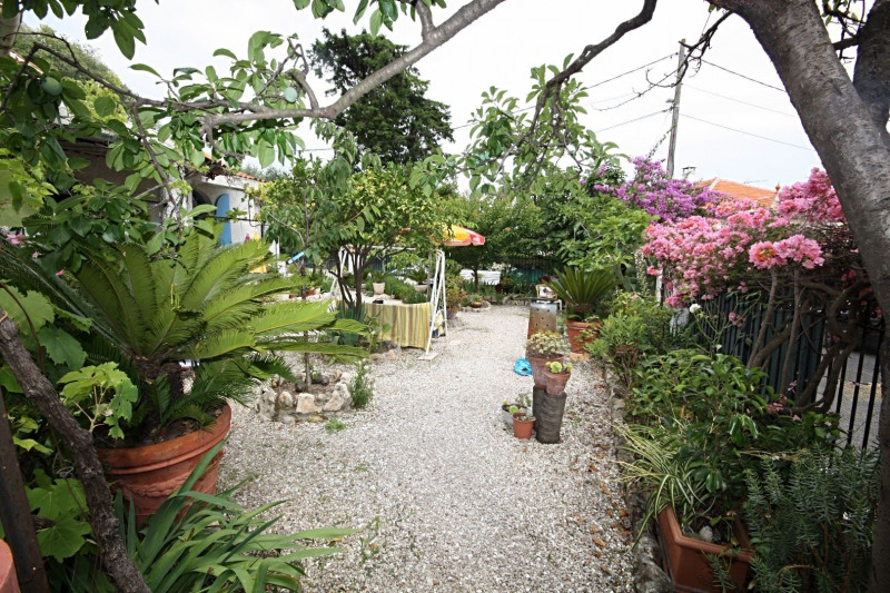 Vente maison / villa Antibes 820 000€ - Photo 2