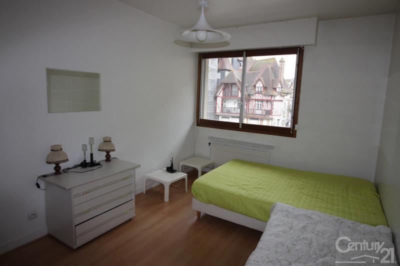Verkoop  appartement Deauville 320000€ - Foto 5