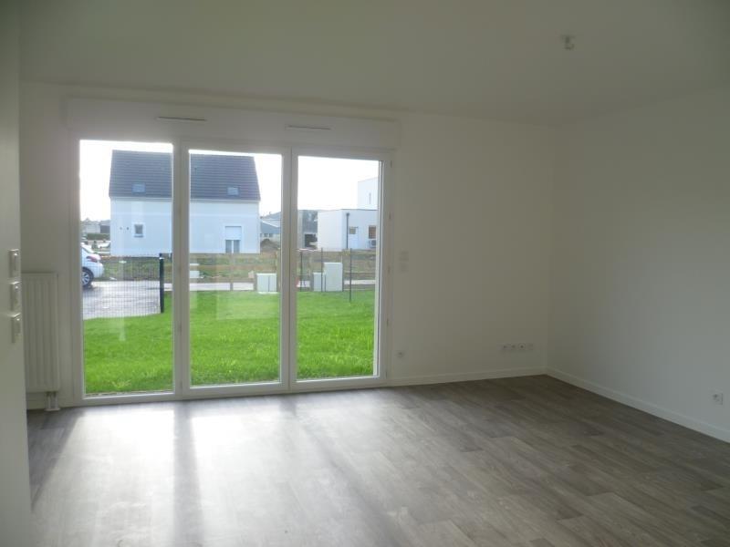 Affitto appartamento Cagny 560€ CC - Fotografia 1