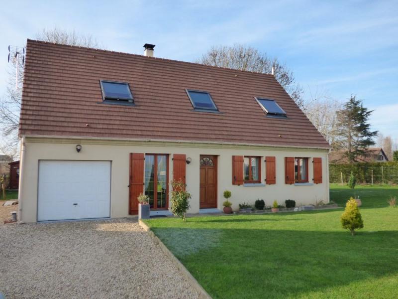 Sale house / villa Les andelys 212000€ - Picture 10