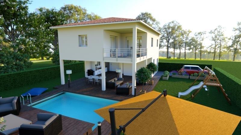 Sale house / villa Torreilles 374000€ - Picture 3