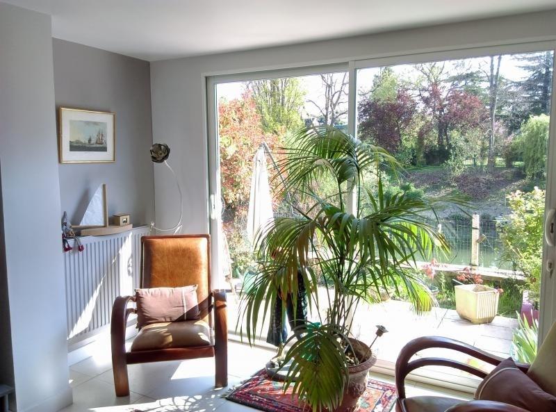Sale house / villa Villennes sur seine 650000€ - Picture 7