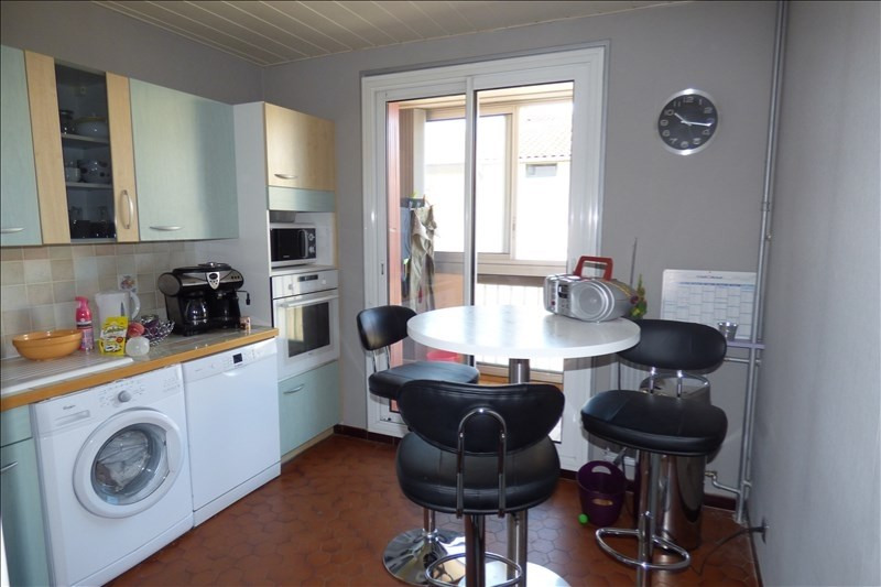 Vente appartement Bourg de peage 129 000€ - Photo 1