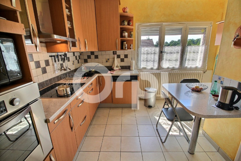 Sale apartment Nanteuil les meaux 246000€ - Picture 4
