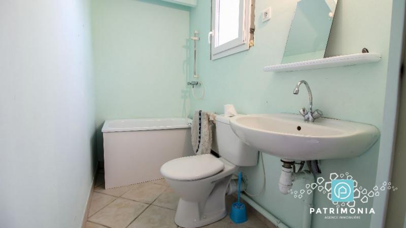 Sale house / villa Moelan sur mer 167200€ - Picture 6