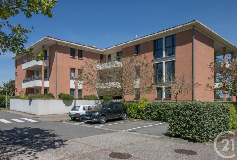 Produit d'investissement appartement Colomiers 159000€ - Photo 1