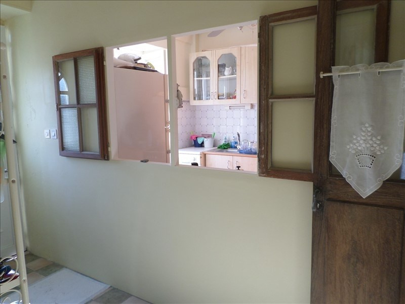 Vente maison / villa Moulismes 54999€ - Photo 8