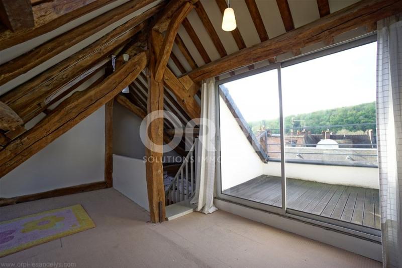 Vente maison / villa Les andelys 272000€ - Photo 15