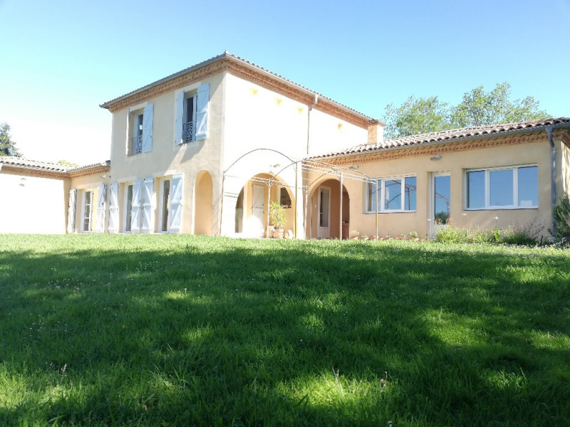 Vente maison / villa Geaune 325 000€ - Photo 1