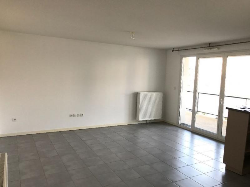 Rental apartment Colomiers 617€ CC - Picture 2