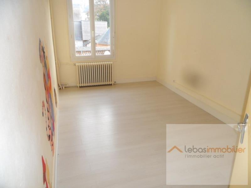 Affitto casa Yvetot 690€ CC - Fotografia 5