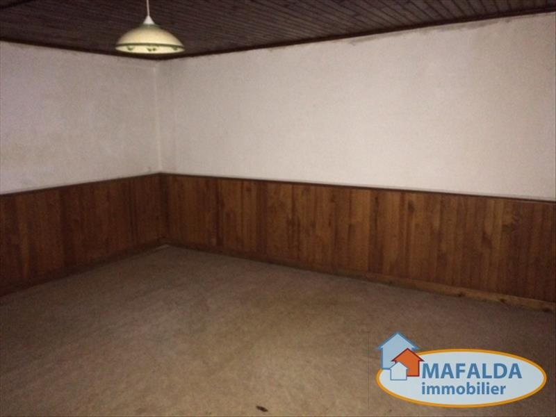 Vente maison / villa Brizon 160 000€ - Photo 4