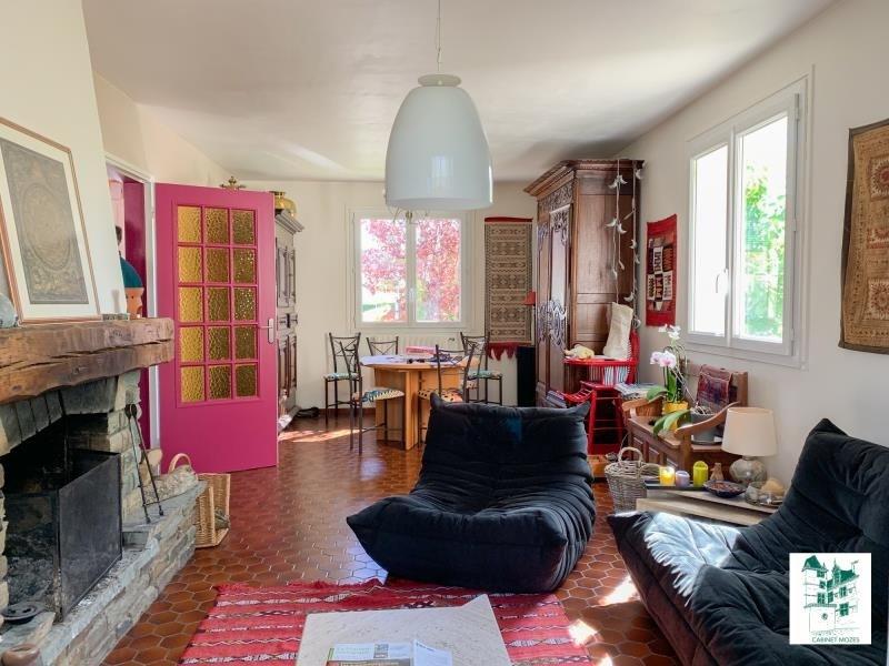 Vente maison / villa St martin de fontenay 249100€ - Photo 5