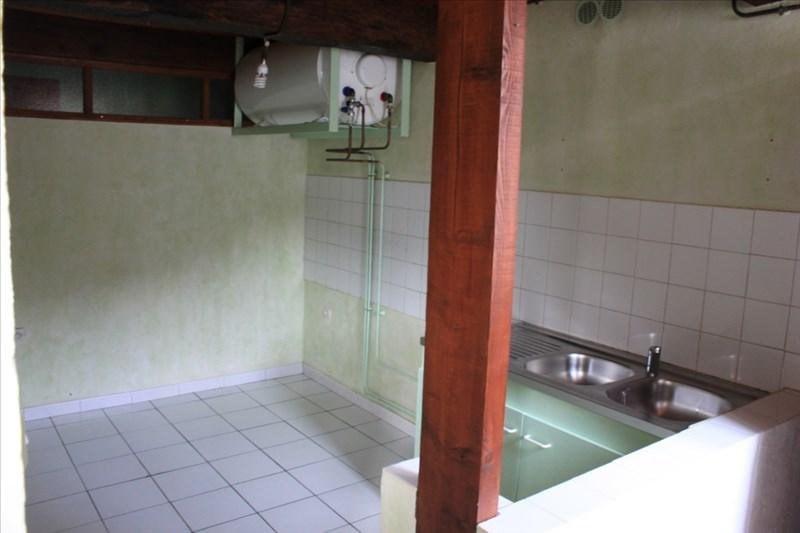 Verkoop  appartement Vienne 74000€ - Foto 2