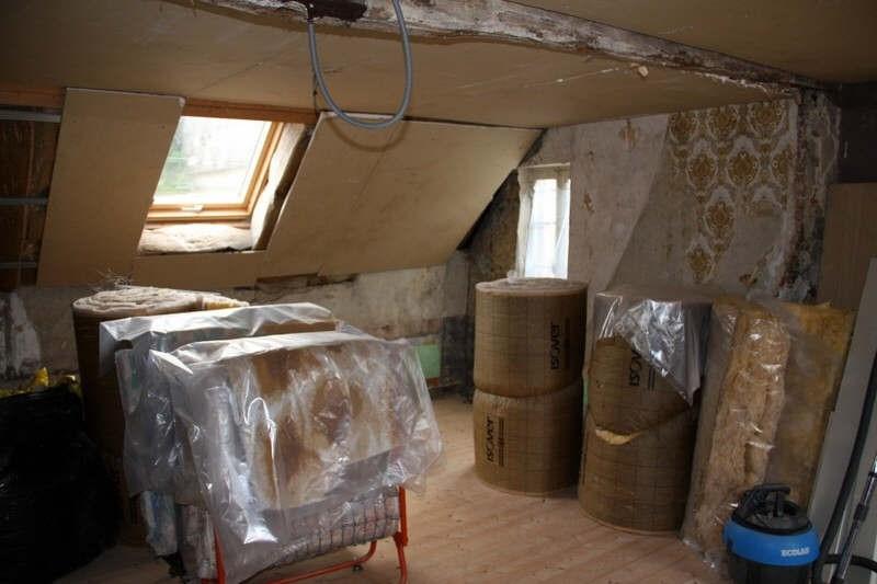 Sale house / villa La neuve lyre 30000€ - Picture 2
