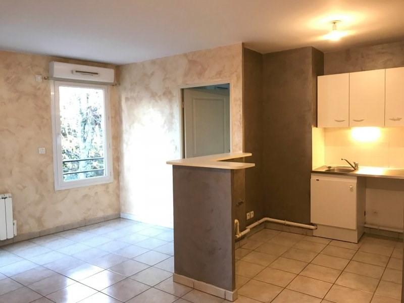 Sale apartment Tassin la demi lune 195000€ - Picture 2