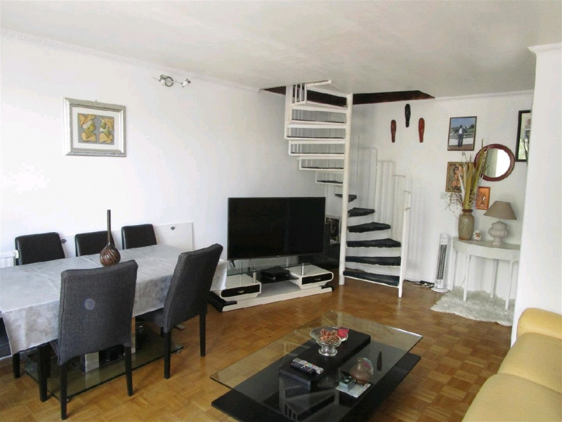 Sale apartment Taverny 199 000€ - Picture 4