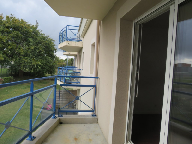 Vente appartement Ploufragan 55000€ - Photo 1