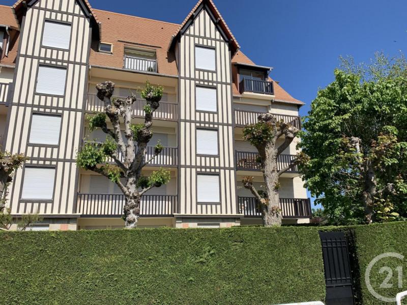 Verkoop  appartement Deauville 299000€ - Foto 16