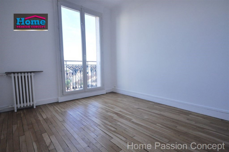 Rental apartment Colombes 1720€ CC - Picture 5