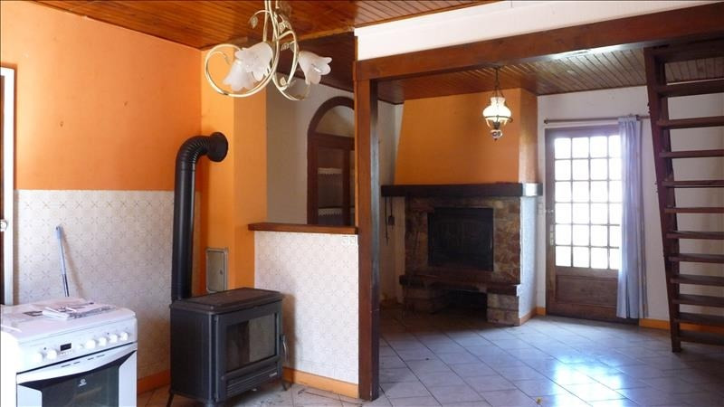 Sale house / villa St jean de losne 89000€ - Picture 2