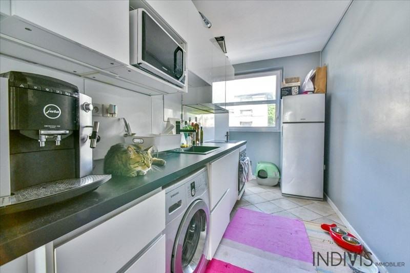 Vente appartement Suresnes 390000€ - Photo 4