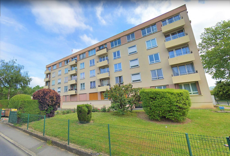Rental apartment Soisy-sous-montmorency 588€ CC - Picture 1