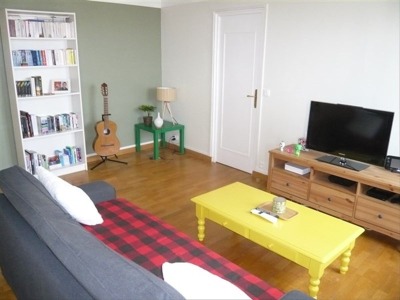 Sale apartment Colombes 279000€ - Picture 4