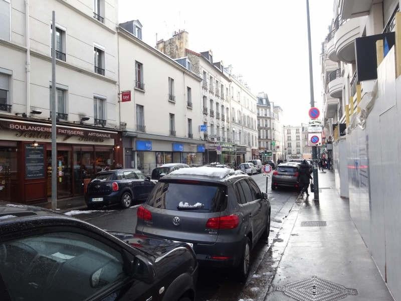 Vente local commercial Asnieres sur seine 100000€ - Photo 2