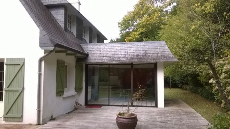 Sale house / villa Pont croix 255600€ - Picture 1