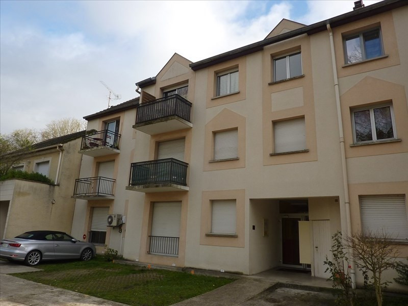 Rental apartment Claye-souilly 600€ CC - Picture 1