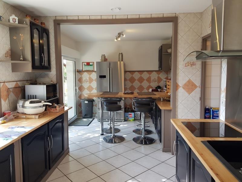 Vente maison / villa St pee sur nivelle 449400€ - Photo 4