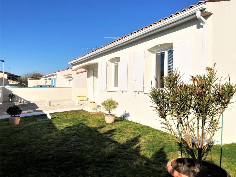 Maison st georges de didonne - 4 pièce (s) - 77.95 m²