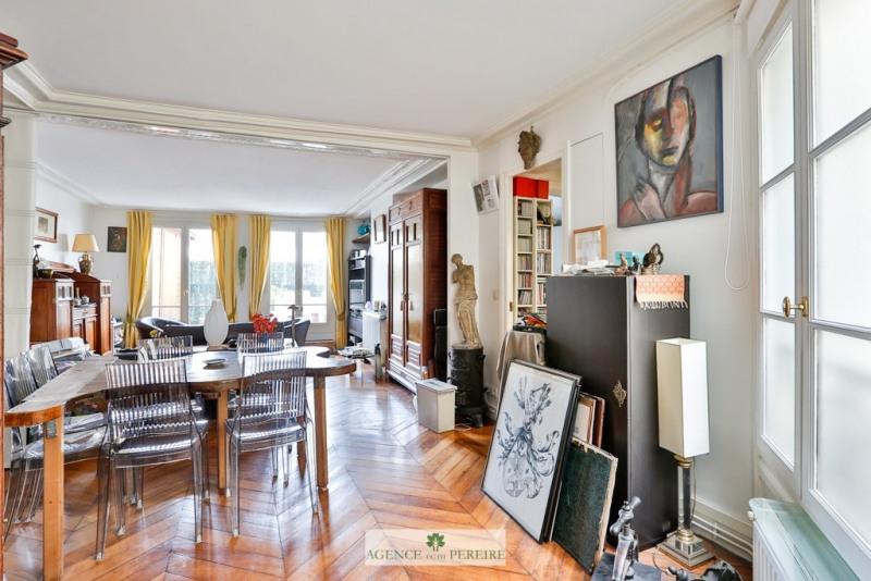 Deluxe sale apartment Paris 9ème 1050000€ - Picture 7
