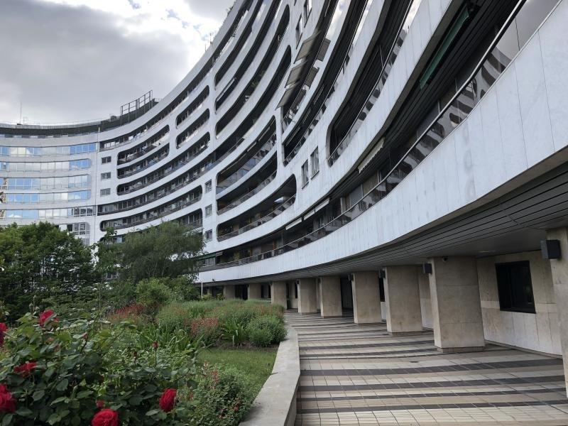 Vente de prestige appartement Paris 16ème 475000€ - Photo 5