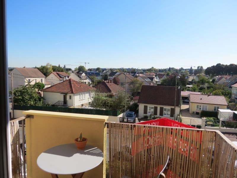 Vente appartement Domont 187 000€ - Photo 1