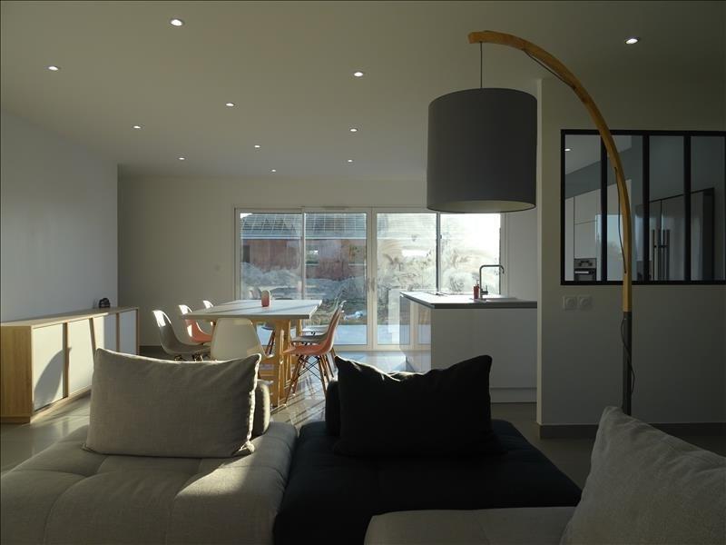 Vente maison / villa Saint-just sauvage 265000€ - Photo 5