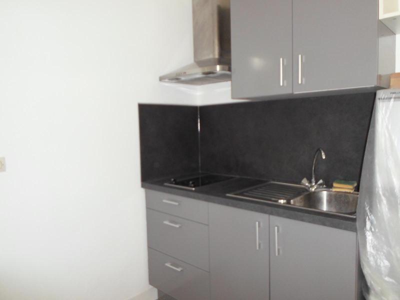 Location appartement Bordeaux 553€ CC - Photo 1