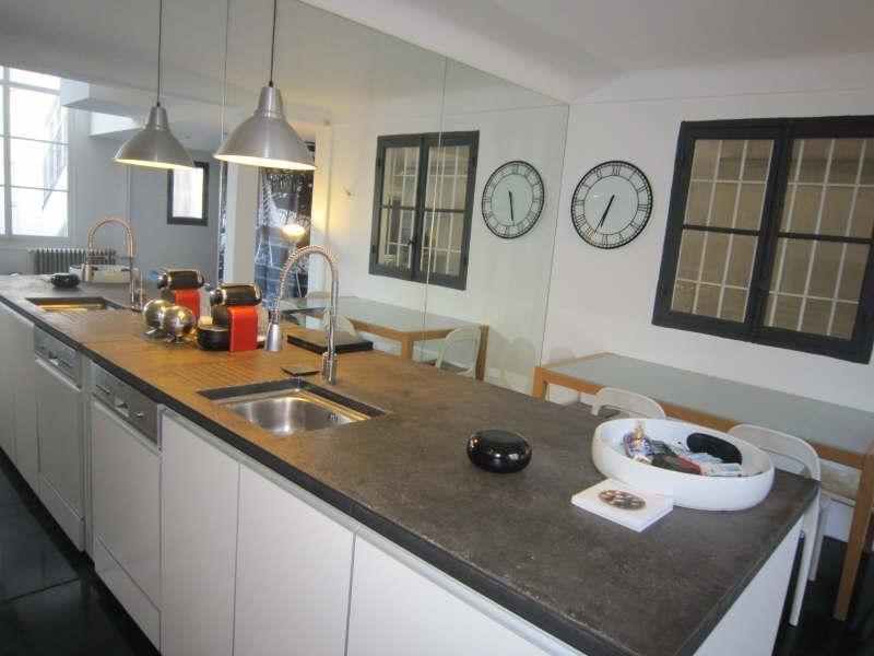 Alquiler  apartamento Paris 7ème 2422€ CC - Fotografía 3