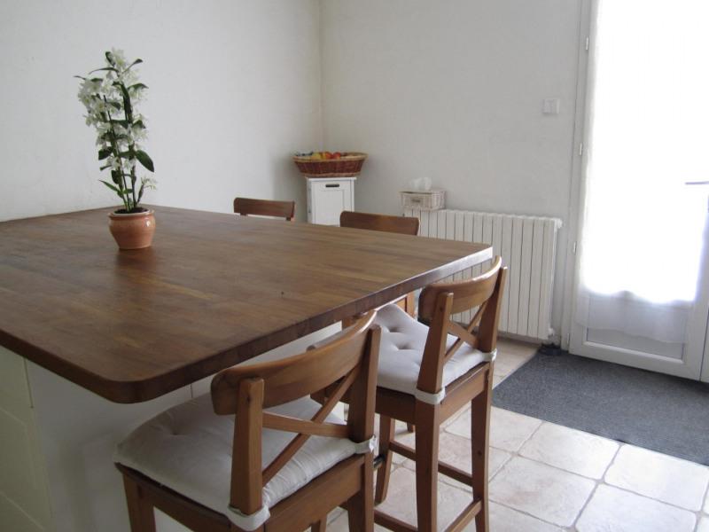 Vente maison / villa Barbezieux saint hilaire 250000€ - Photo 9