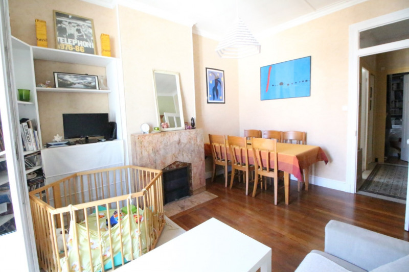 Sale apartment Grenoble 161000€ - Picture 5